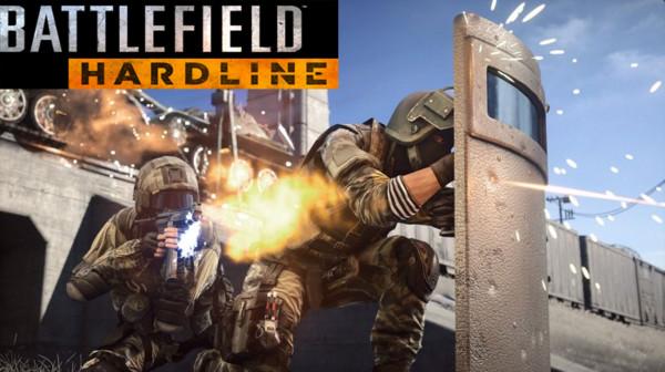 Релиз Battlefield: Hardline перенесли на 2015 год