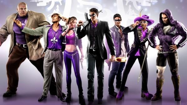 Разработчики об игре Saints Row 4