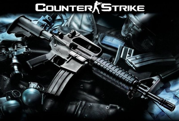 5 правил игры Counter Strike 1.6