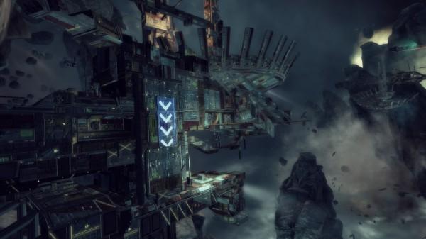 Новая Ancient Space наконец-то анонсирована