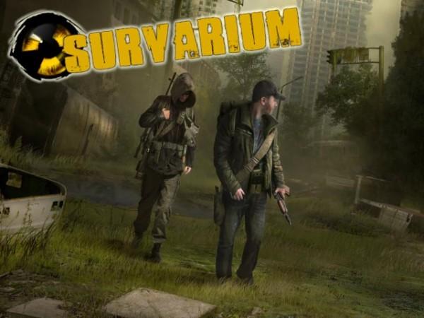 Разработчики Survarium посетили Припять