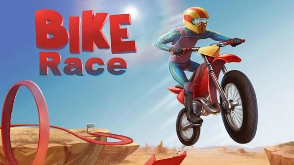 Bike Race Pro by T. F. Games FULL