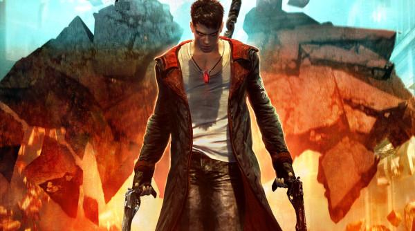 Новая игра от разработчиков Devil May Cry