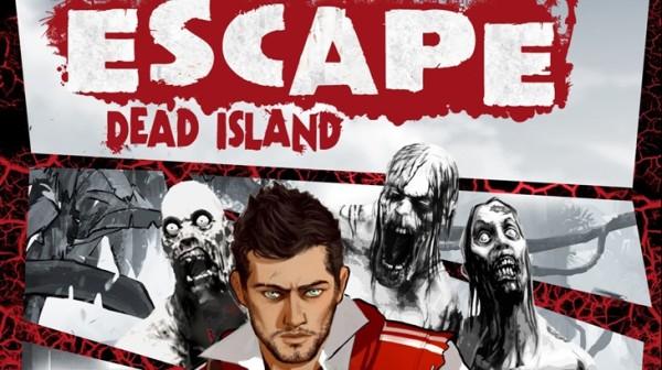 В конце года следует ждать Escape Dead Island