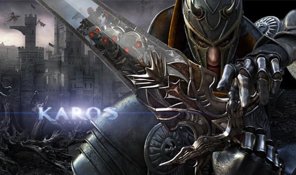 Сотый уровень откроет сокровища в игре Karos