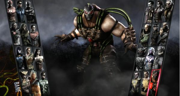 Mortal Kombat X возвращает одного из персонажей