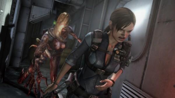 Слухи о Resident Evil: Revelations 2