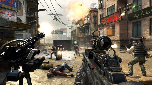 Call of Duty: вы помните, как все начиналось?