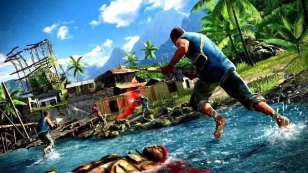 Обладатели Far Cry 4 смогут пригласить 10 друзей