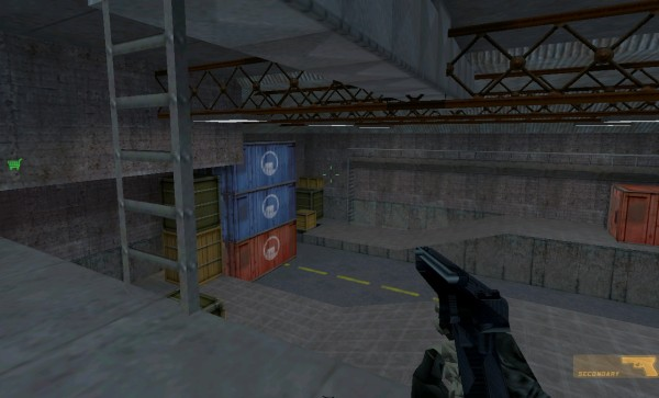 Новинка - онлайн конструктор counter-strike 1.6