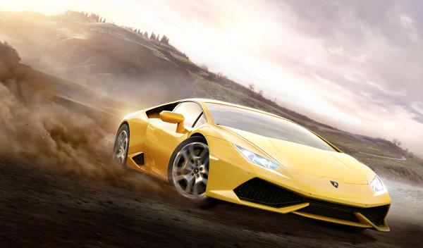 Forza Horizon 2 не собирается повторять ошибок