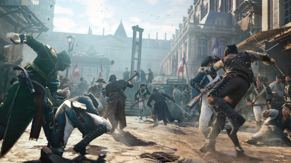 Assassin's Creed: Rogue предстанет перед игроками в  августе