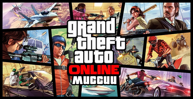 Grand Theft Auto Online / GTA Online Миссии