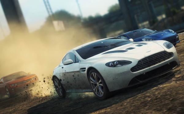 Самые популярные игры о гонках