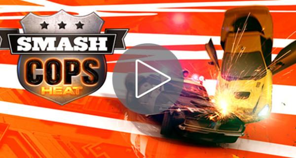Smash Cops Heat