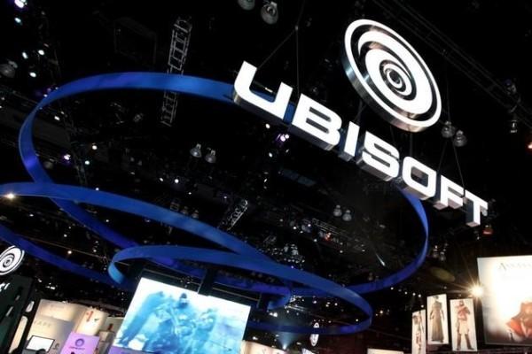 Gamescom 2014: Ubisoft