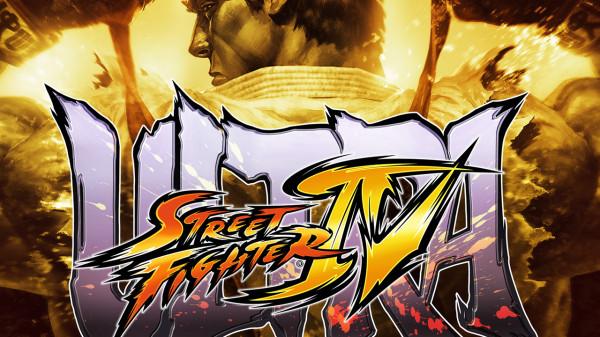 Ultra Street Fighter 4. Всем файтингам файтинг