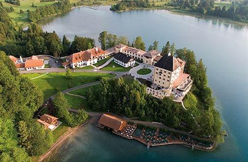 Комфортная для отдыха и туризма Австрия