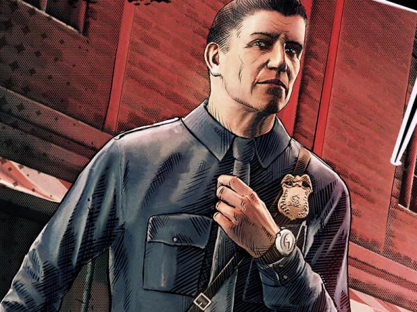 Главный герой стелс-экшена Death to Spies 3 - агент КГБ