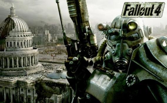 В игре Fallout 4 обновления - новые расы, группировки и система уровней