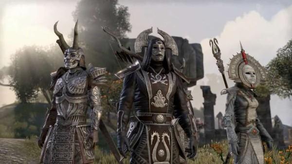 Преданные фанаты The Elder Scrolls Online будут вознаграждены