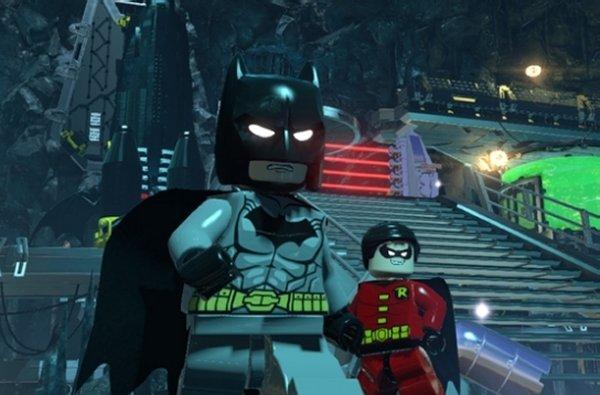 Что войдет в дополнения для Лего Бетмэн 3: Бейодн Готэм?