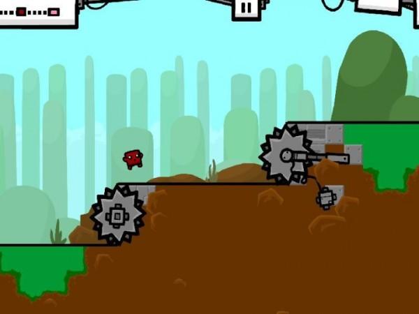 Team Meat приступила к разработке игры Mario Meat Boy: Forever