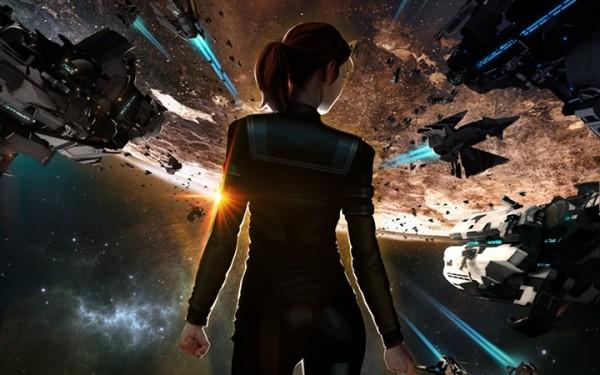 Игра Ancient Space будет издана 23 сентября