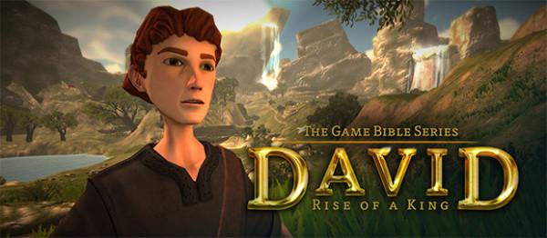 Стартовала сборочная кампания средств на игру Bible Videogame: David