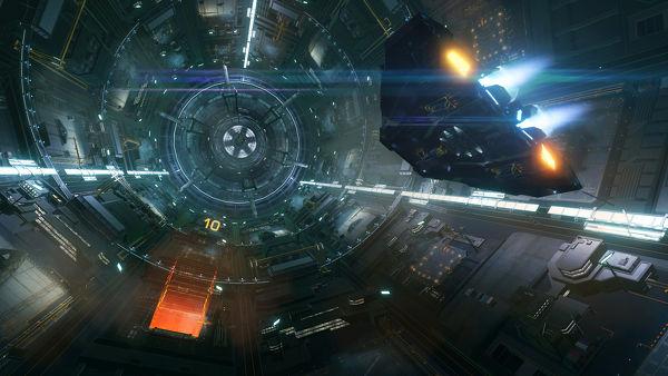 Разработчики провели оценку релизной версии The Elite: Dangerous