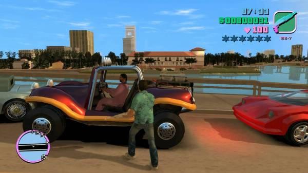Команда Rockstar размышляет над возвратом в Вайс-Сити в GTA VI