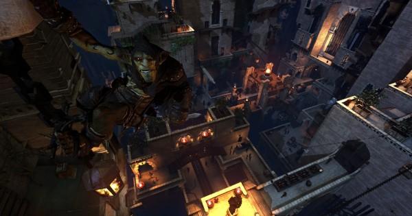 Новые подробности о дате выхода игры Styx: Master of Shadows