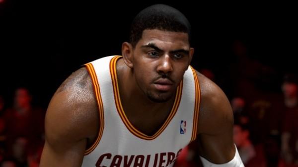 Вышел дебютный трейлер спортивного симулятора НБА Лайв 15