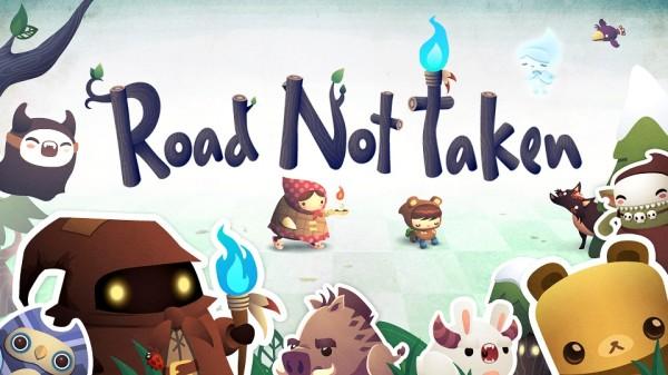 Road Not Taken и что от не ждать?