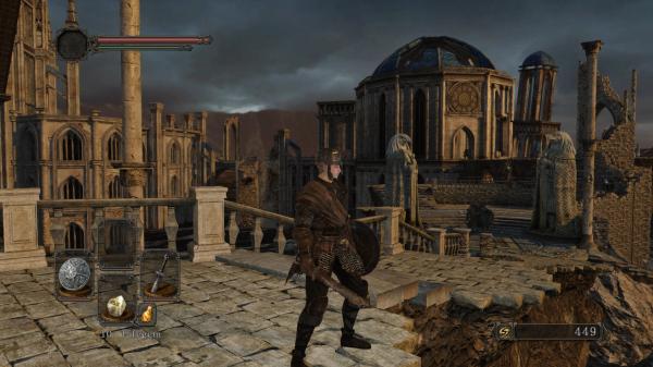Что дальше будет делать Бенджамин Гвин с игрой Dark Souls?