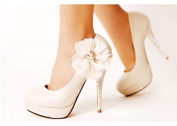 Советы для модниц по выбору туфель