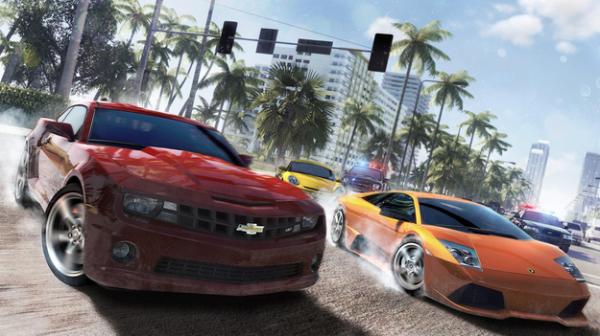 Сюжет игры The Crew создавали по фильмам  «Угнать за 60 секунд» и «Форсаж»