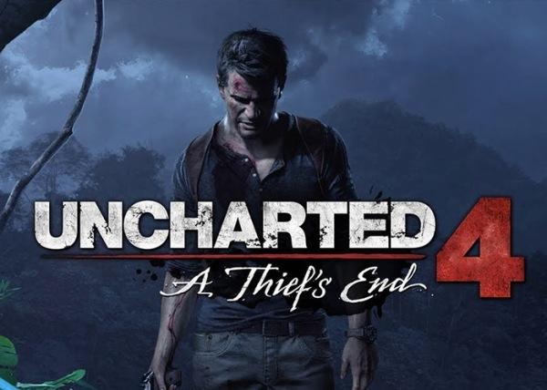 Новые идеи для Uncharted 4