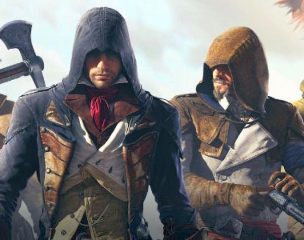 Кооперативный режим игры Assassin's Creed: Unity разработчики создавали пять лет
