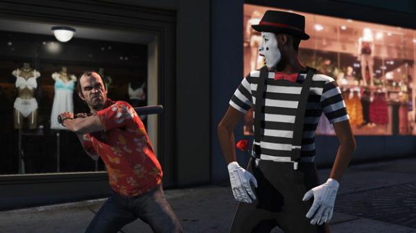 Компания Rockstar рекомендует не принимать участие в  бета-тестировании GTA V