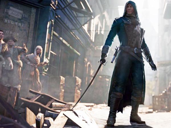 За 7 лет  Assassin's Creed разошлась миллионами копий