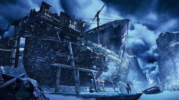 Славянские  сказки подарили игре  The Witcher 3: Wild Hunt прототипы девушек