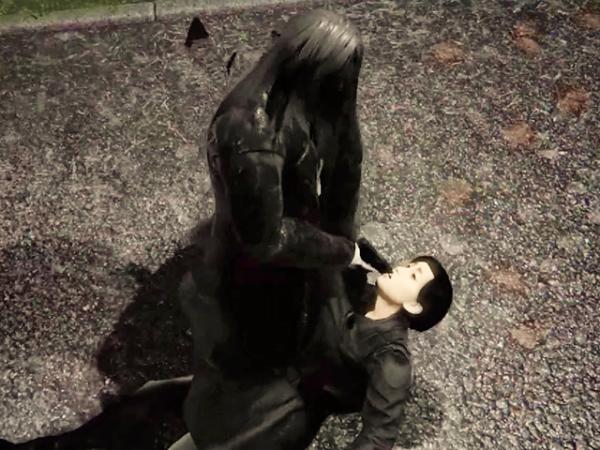 Epic Games не имеет никакого отношения к Hatred