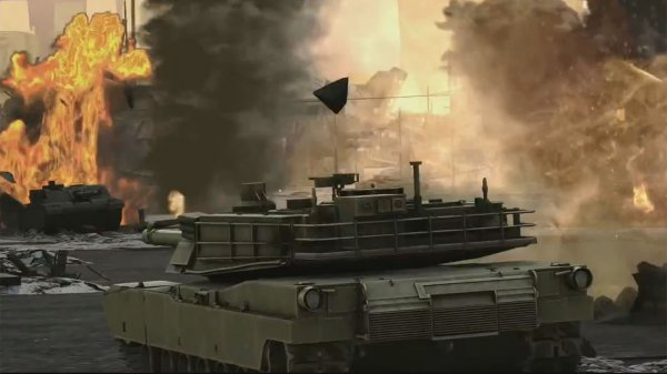 На линии фронта Battleline: Steel Warfare
