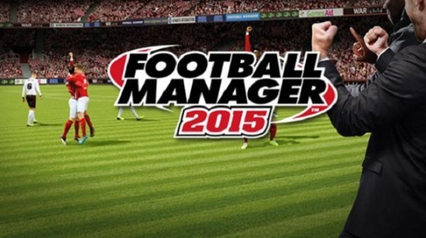 Когда ждать Футбол Менеджер 2015?