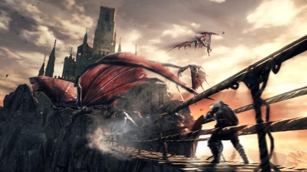 Dark Souls: Prepare to Die Edition изменит место жительства