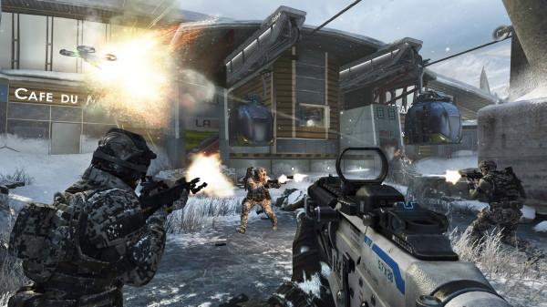 Несколько интересных секретов из Call of Duty: Black Ops