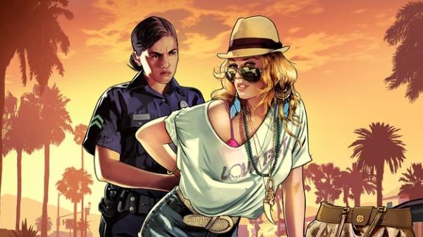 Rockstar Games и фильм 79-го года