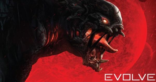 Альфа-тестирование игры Еволв