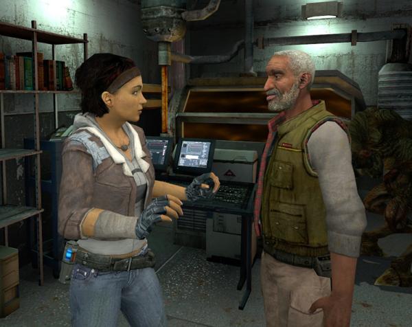 Half-Life 3 любой ценой